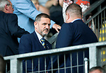 St Johnstone v Brechin….24.07.19      McDiarmid Park     Betfred Cup       <br />St Johnstone Chairman Steve Brown<br />Picture by Graeme Hart. <br />Copyright Perthshire Picture Agency<br />Tel: 01738 623350  Mobile: 07990 594431