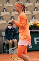Paris, France, 28 May, 2020, Tennis, French Open, Roland Garros, Kiki Bertens<br /> Photo: Susan Mullane/tennisimages.com