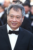 ANG LEE - RED CARPET OF THE FILM 'LE PASSE' AT THE 66TH FESTIVAL OF CANNES 2013