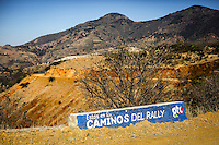 AMBIANCE <br /> Rally Messico 2016 <br /> Foto Andre Lavadinho / Panoramic / Insidefoto