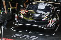 #80 IRON LYNX (ITA) - FERRARI F488 GTE EVO - LMGTE - RINO MASTRONARDI (ITA) / MATTEO CRESSONI (ITA) / MIGUEL MOLINA (SPA)