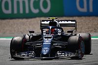 #10 Pierre Gasly Alpha Tauri Honda. Formula 1 World championship 2021, Austrian GP July 3rd 2021<br /> Photo Federico Basile / Insidefoto