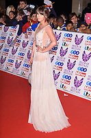 Brooke Vincent<br /> at the Pride of Britain Awards 2017 held at the Grosvenor House Hotel, London<br /> <br /> <br /> ©Ash Knotek  D3342  30/10/2017