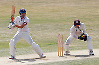 Sir Alastair Cook of Essex in batting action during Essex CCC vs Surrey CCC, Bob Willis Trophy Cricket at The Cloudfm County Ground on 10th August 2020