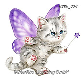 Kayomi, CUTE ANIMALS, LUSTIGE TIERE, ANIMALITOS DIVERTIDOS, paintings+++++,USKH338,#ac#, EVERYDAY ,sticker,stickers ,cat,cats