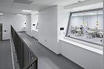 FCFSC - Franklin County Forensic Science Center | Moody Nolan, MLW, Corna-Kokosing