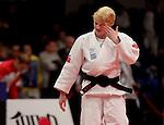 Judo Deutsche Meisterschaft 23.01.2016