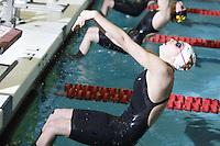 2011 Women's Big Ten Swimming & Diving Sat. Prelims(Minn)