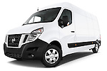 Nissan NV 400 Business Cargo Van 2015