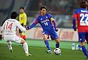 J.League 2012: FC Tokyo 3-2 Nagoya Grampus Eight