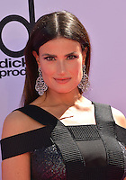 Idina Menzel @ the 2016 Billboard music awards held @ the T-Mobile arena.<br /> May 22, 2016