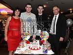 Darren Arnold 21st Birthday