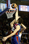 Basquet ACB 2008/2009.