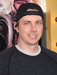 Dax Shepard at Warner Bros. Pictures' L.A Premiere of  The Incredible Burt Wonderstone held at The Grauman's Chinese Theater in Hollywood, California on March 11,2013                                                                   Copyright 2013 Hollywood Press Agency