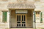 Buffalo Valley Grange, Union County.