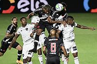 2020 Brazilian Cup Football Vasco Da Gama v Botafogo September 23rd