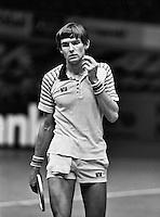 1981, ABN WTT, Louk Sanders