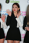 """Na-Yeon(TWICE), May 19, 2019 : K-Culture festival """"KCON 2019 JAPAN"""" at the Makuhari Messe Convention Center in Chiba, Japan. (Photo by Pasya/AFLO)"""