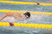 2011 Men's Big Ten Swimming & Diving Thursday Prelims (NW)