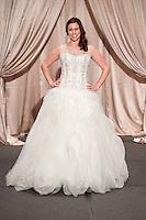 Unveiled 2014 Bridal Fashion Show