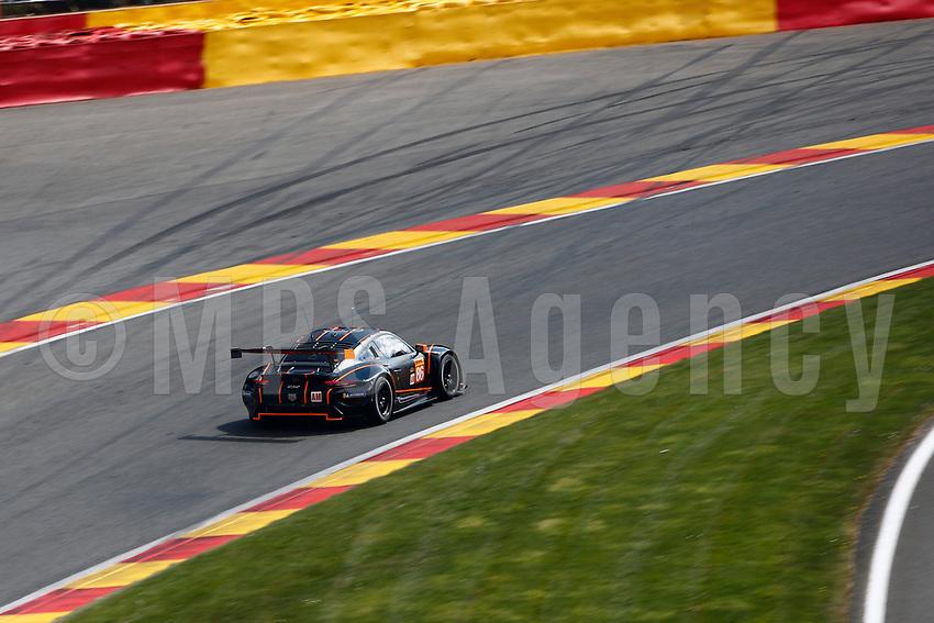 #86 GR RACING (GBR) - PORSCHE 911 RSR-19 - LMGTE AM – MICHAEL WAINWRIGHT (GBR) / BENJAMIN BARKER (GBR) / TOM GAMBLE (GBR)