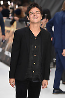 """Jamie Cullam<br /> at the World Premiere of  """"King of Thieves"""", Vue Cinema Leicester Square, London<br /> <br /> ©Ash Knotek  D3429  12/09/2018"""