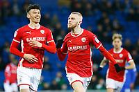 2018 03 06 Championship, Cardiff City v Barnsley, Wales, UK