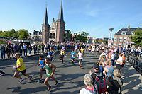 TLETIEK: SNEEK: 22-06-2019, Mar-athon hardloopwedstrijd, ©foto Martin de Jong