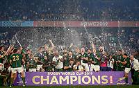 20191102 Rugby Finale Coppa del Mondo