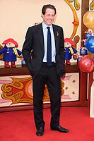 "Hugh Grant<br /> at the ""Paddington 2"" premiere, NFT South Bank,  London<br /> <br /> <br /> ©Ash Knotek  D3346  05/11/2017"