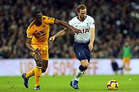 Tottenham Hotspur vs Wolverhampton Wanderers 29-12-18