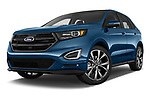 Ford Edge Sport SUV 2018