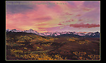 John leads private photo tours and has spent many months photographing Colorado, in all seasons.