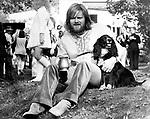 Tony Hazzard 1971<br /> © Chris Walter