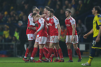 Oxford United v Fleetwood Town - 10.04.2018