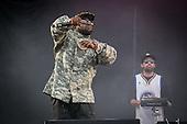 Big Boi; Josh Carter; Big Grams; Live: 2016<br /> Photo Credit: JOSH WITHERS/ATLASICONS.COM