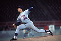 New York Mets Jon Matlack (32) during a game from his career with the New York Mets. Jon Matlack  played for 13 years with 2 different teams, was a 3-time All-Star and was the 1972 National League Rookie of the Year.