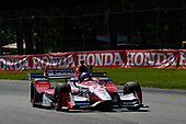 Verizon IndyCar Series<br /> Honda Indy 200 at Mid-Ohio<br /> Mid-Ohio Sports Car Course, Lexington, OH USA<br /> Sunday 30 July 2017<br /> Marco Andretti, Andretti Autosport with Yarrow Honda<br /> World Copyright: Scott R LePage<br /> LAT Images<br /> ref: Digital Image lepage-170730-to-10353