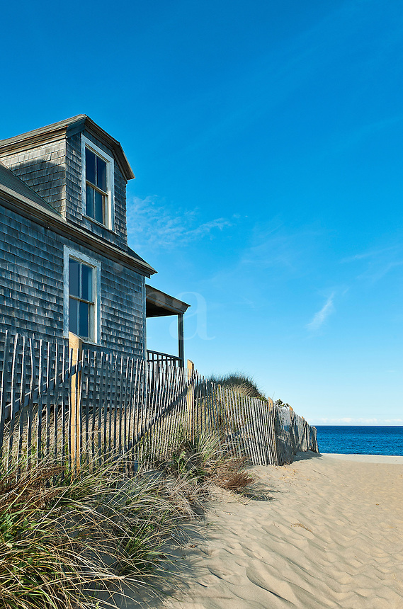 Ballston Beach, Truro, Cape Cod, Massachusetts, USA