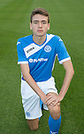 St Johnstone Academy Under 17's…2016-17<br />Jack Wilson<br />Picture by Graeme Hart.<br />Copyright Perthshire Picture Agency<br />Tel: 01738 623350  Mobile: 07990 594431