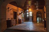 Europe/Espagne/Pays Basque/Guipuscoa/Goierri/Ordizia: Centre d'Alimentation et de la Gastronomie d'Elikatuz