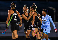 170516 International Women's Hockey - Black Sticks v India