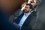 Pablo Casado in the presentation of the Partido Popular program<br />  October 13, 2019. <br /> (ALTERPHOTOS/David Jar)
