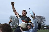 210626 1st XV Rugby - St Thomas v Christchurch BHS