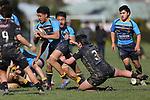 NELSON, NEW ZEALAND -AUGUST 7: Miles Toyota Championship Waimea Combined v Shirley BHS, Waimea College ,Saturday 7 August 2021,Nelson New Zealand. (Photo by Evan Barnes Shuttersport Limited)