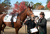 4th Colonial Cup - Demonstrative