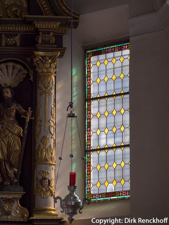 St. Peter in Lana, Region Südtirol-Bozen, Italien, Europa<br /> Church St. Peter in Lana, Region South Tyrol-Bolzano, Italy, Europe