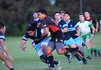 180602 Manawatu Hankins Shield Rugby - Kia Toa v Linton