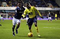 Millwall vs Blackburn Rovers 12-01-19