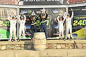 #94: Atlanta Speedwerks Honda Civic FK7 TCR, TCR: Scott Smithson, Ryan Eversley, #98: Bryan Herta Autosport w/ Curb-Agajanian Hyundai Elantra N TCR, TCR: Ryan Norman, Parker Chase, #77: Bryan Herta Autosport w/ Curb-Agajanian Hyundai Veloster N TCR, TCR: Michael Lewis, Taylor Hagler